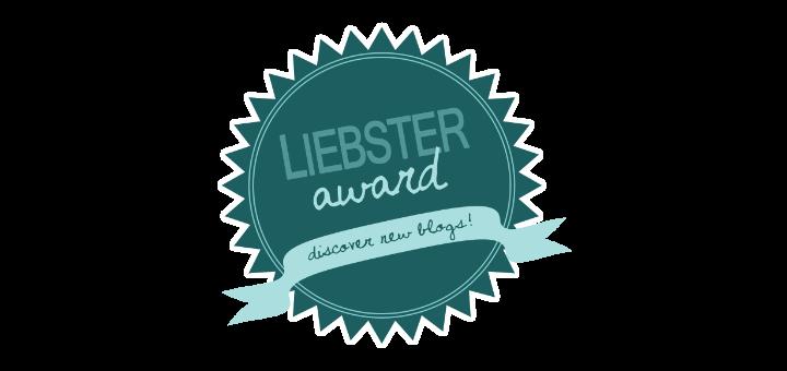 Nominiert für den Liebster Award